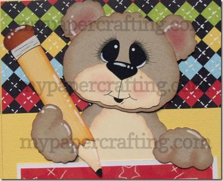 bear topper-475