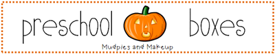Pumpkin Preschool Ideas