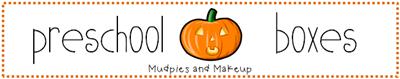 Pumpkin Preschool Ideas