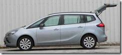 Dacia Lodgy Multitest 08