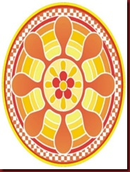 Casa 15 Prosperidade Mandala