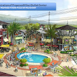 15 - Illustration of Proposed Kihei Outlet Center with Proposed Power Poles.jpg