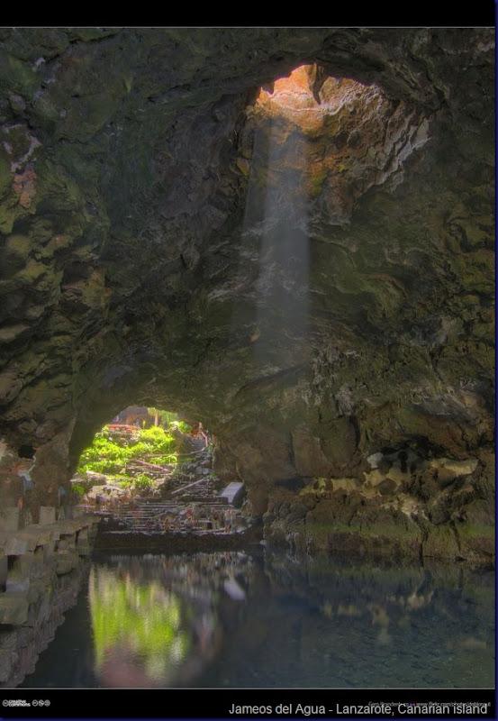 Jameos del Agua - Lanzarote, Canarian island22