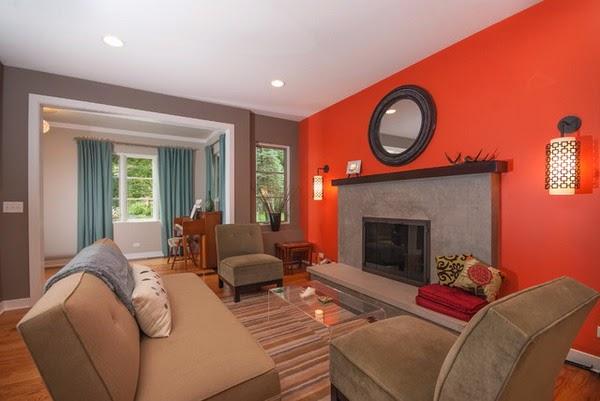 Ujenzi zone rangi za nyumba zinazorock kwa sasa for Living room zones