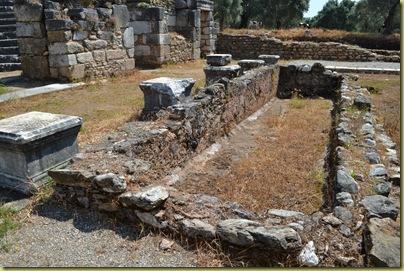 Nysa Bouleuterium pool