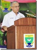 Datuk Captain Nawawi Awang