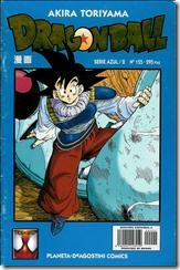 P00144 - Dragon Ball Nº155 por Pep