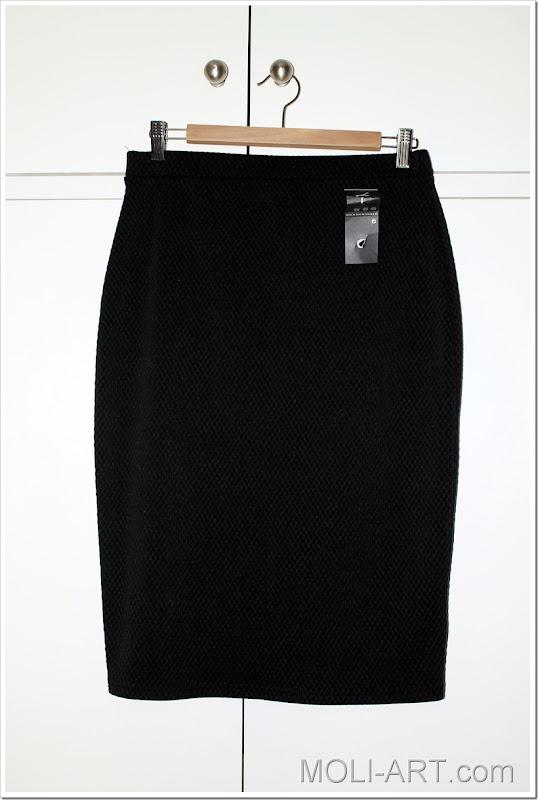 falda-tubo-lapiz-primark