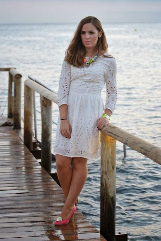 Ibiza look