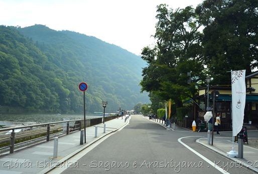 91 - Glória Ishizaka - Arashiyama e Sagano - Kyoto - 2012