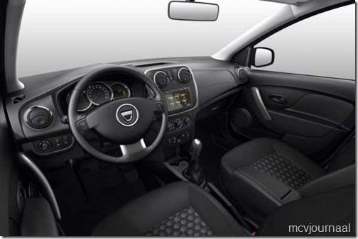 Dacia Logan MCV 2013 07