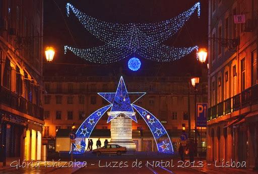 Glória Ishizaka - Luzes de Natal 2013 - LISBOA - 12