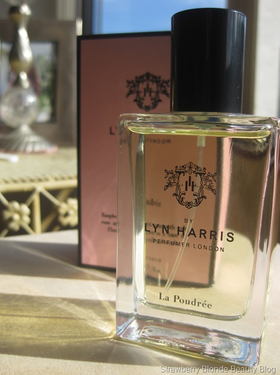 Lyn_Harris_for_M&S_Le_Poudre_perfume