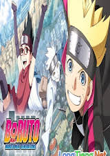 Boruto: Naruto Thế Hệ Kế Tiếp