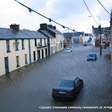 Crossmolina Town Flood
