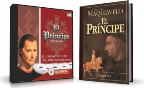 EL PRÍNCIPE, Nicolás Maquiavelo [ Libro + Audiolibro ] – El cinismo oculto del arte de gobernar. Un manual para el ejercicio del poder