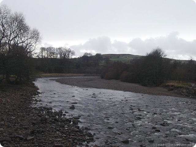 river wear at frosterley