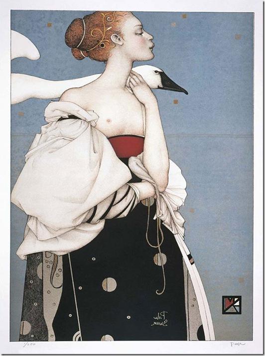 Pale Swan - 1996