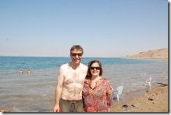 Oporrak 2011 - Jordania ,-  Mar Muerto , 18 de Septiembre  49