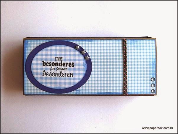 Kutija - Gift Box - Geschenkverpackung (9)