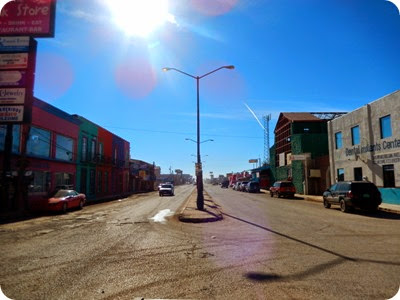 Palomos, MX