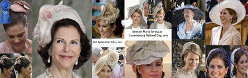 Best Hat - Victoria