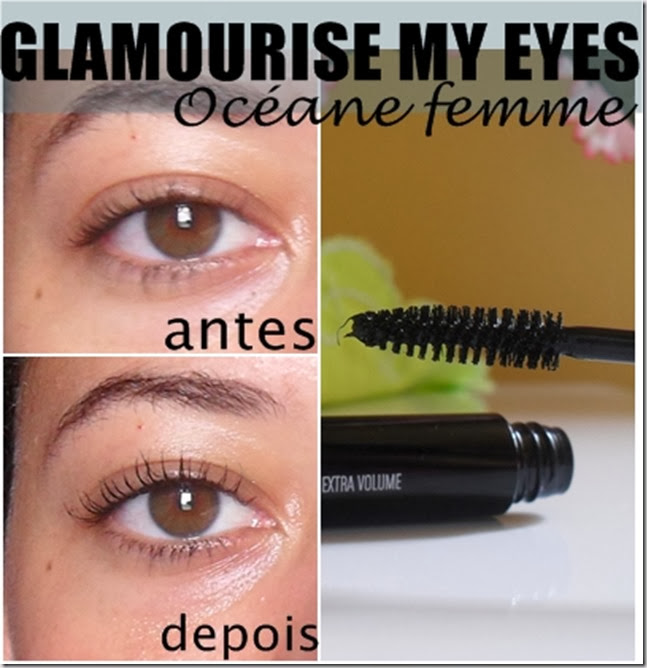 glamourise my eyes