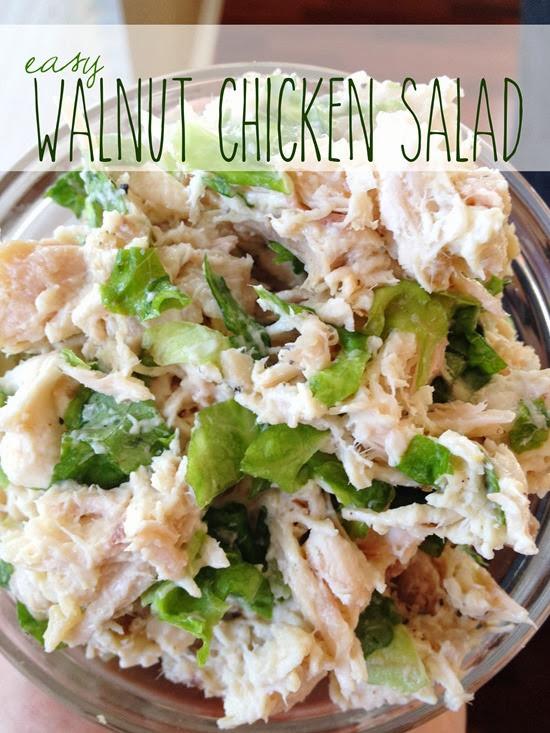 Walnut Chicken Salad2