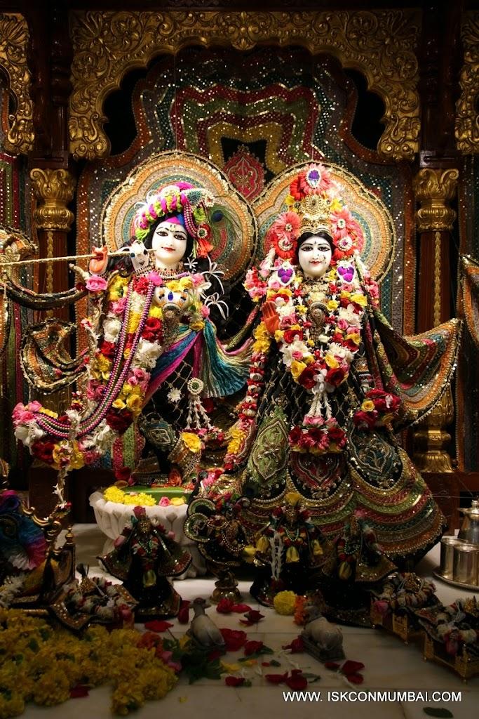 Sri Sri Radha Rasabihariji,  (3)