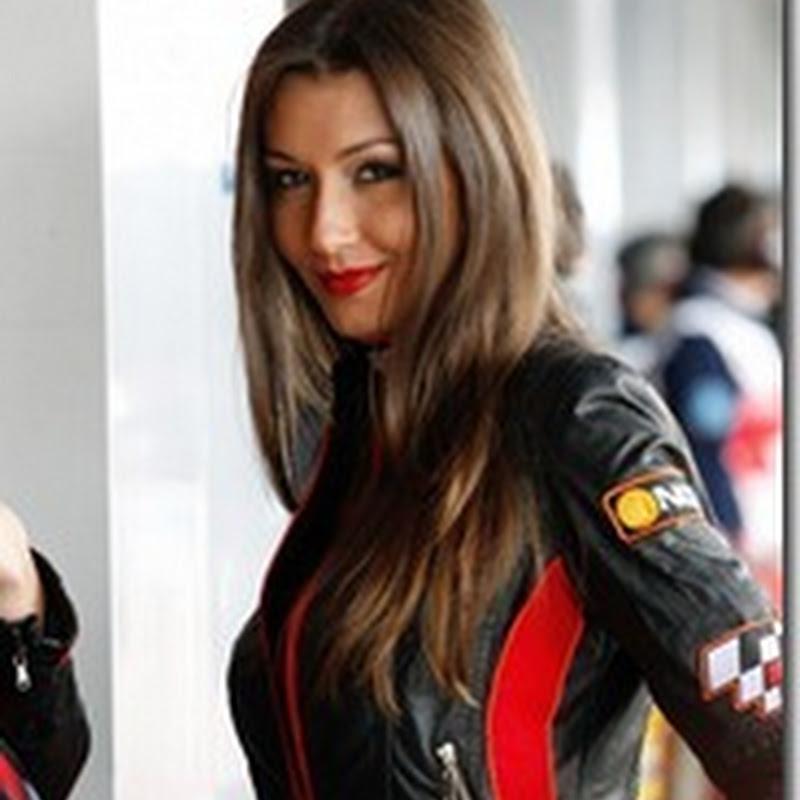 Foto Paddock Girls MotoGP Spanyol 2012 (2)