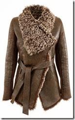 Celtic Wrap Coat