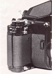 Asahi Pentax 6×7 MU