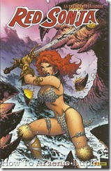 P00003 - Red Sonja #2