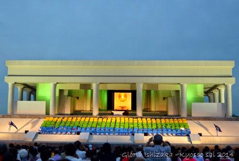 Glória Ishizaka - PL 2014 - Kyosso sai - apresentação 3 a