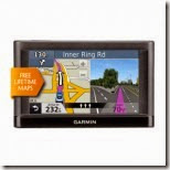 Snapdeal : Buy Garmin – Nuvi 42 LM (With Free Lifetime Maps) at Rs.5505 only