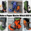 witch BOO't tutorial