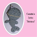 Fuzzy Seal amigurumi crochet pattern | planetjune - Patterns on