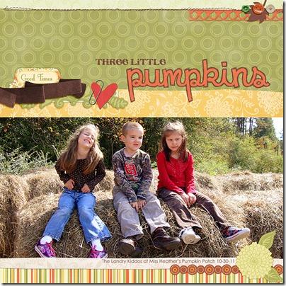 14HeatherLandryThreeLittlePumpkinsWEB