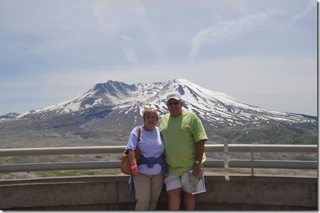 Mt St Helens, Wa 098