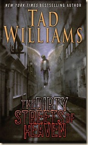 Williams-TheDirtyStreetsOfHeaven