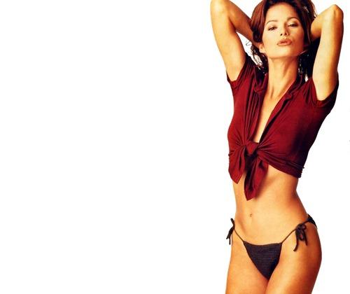 Jill hennessey sexy