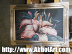 Picture frames for Oil Paintings