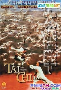 Tai Chi Boxer - Thái Cực Quyền 2 - Tai Chi II Tập 1080p Full HD