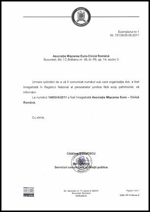 00 Certificat Registru National Unic