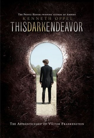This Dark Endeavor Book Review | allonsykimberly.com