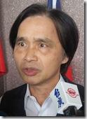 環保局長劉邦裕