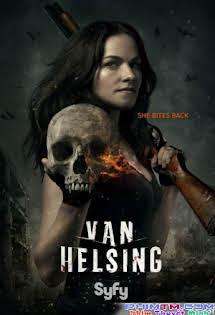 Khắc Tinh Của Ma Cà Rồng:Phần 1 - Van Helsing Season 1