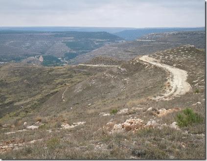 Sedano, Valle de Sedano, desde Rozas