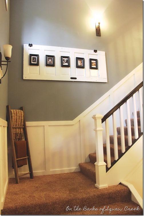 stairway art