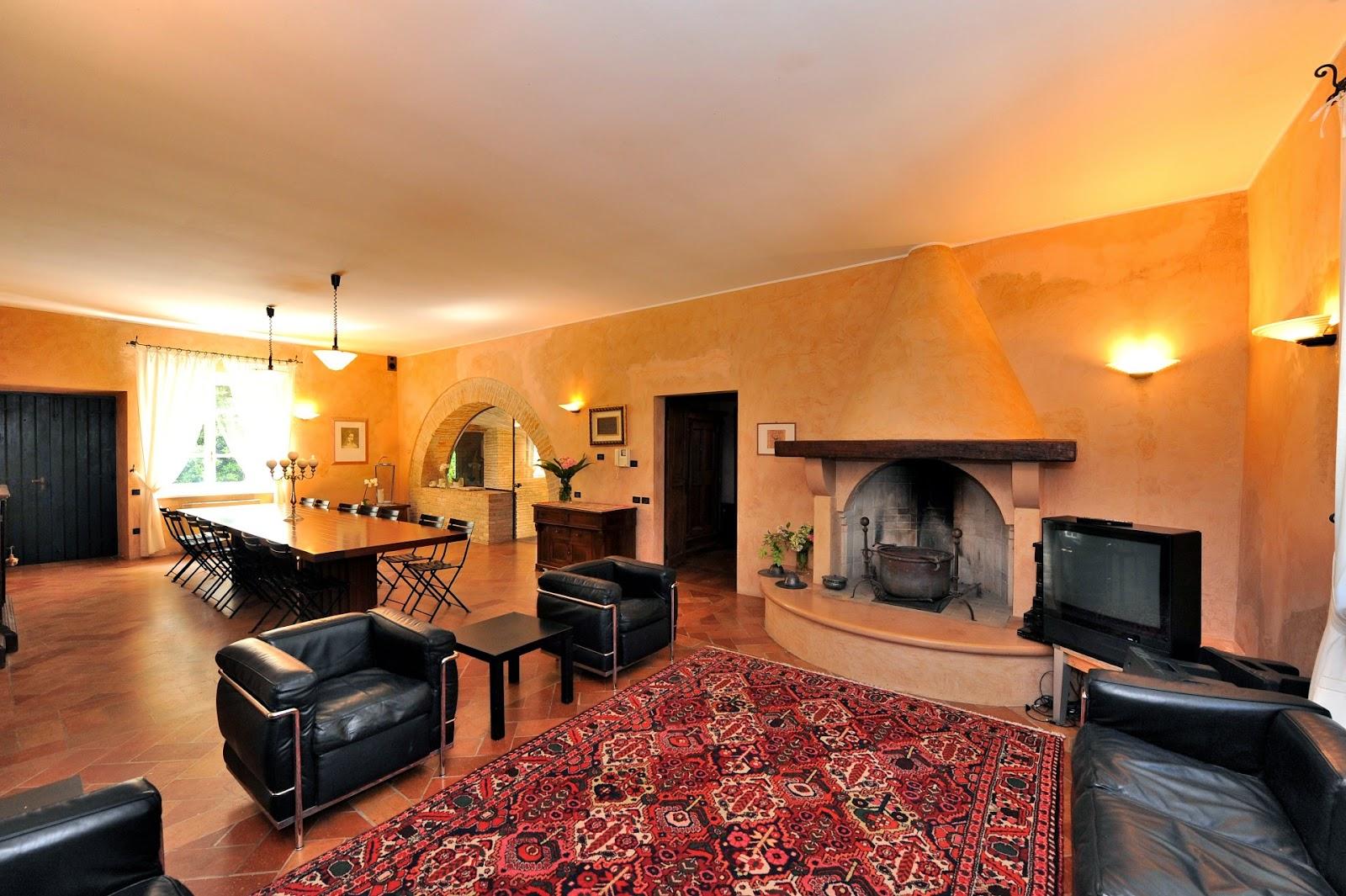 Ferienhaus Villa Montemaggiore (934885), Colli del Tronto, Ascoli Piceno, Marken, Italien, Bild 20